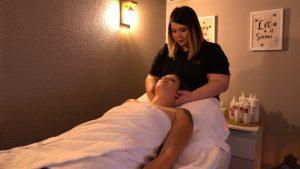 massage soins